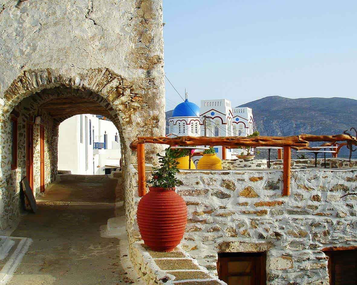 tholaria church_amorgos
