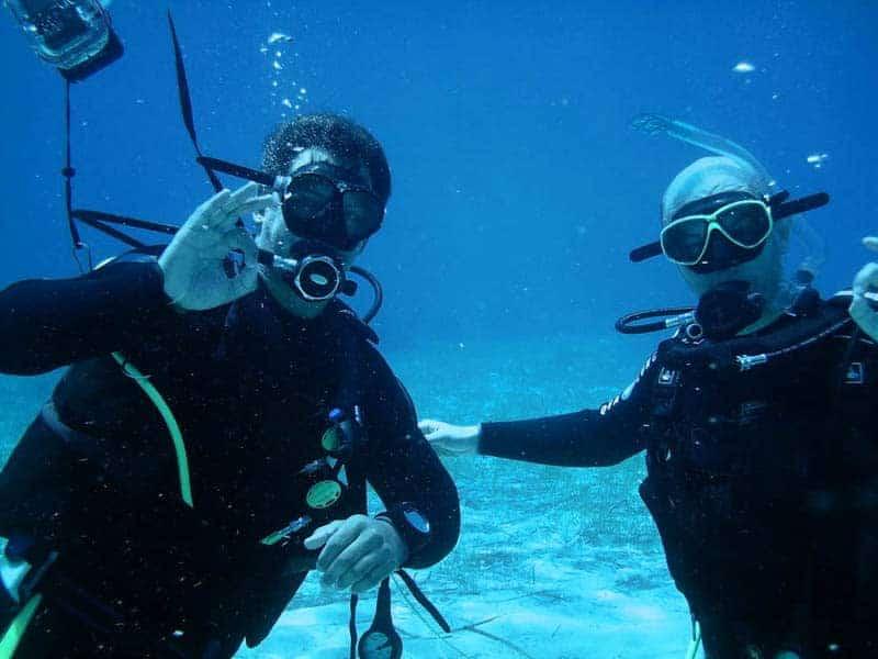 Scuba Diving Amorgos (6)