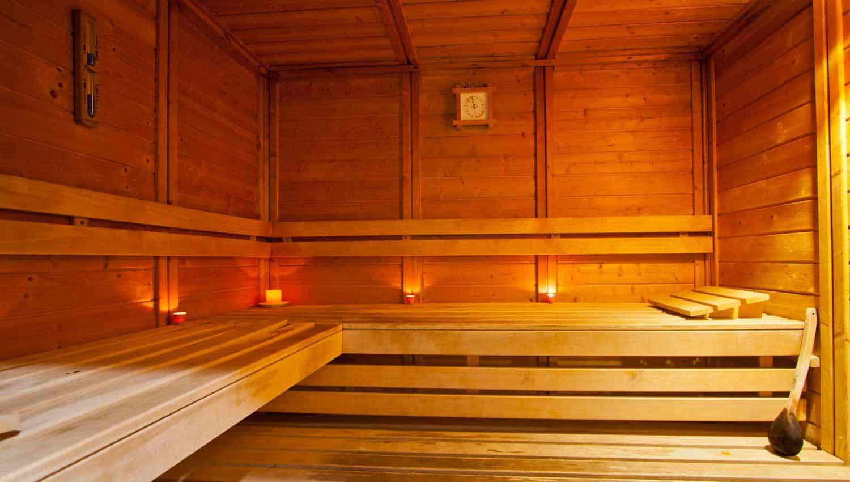 sauna_aegialis Hotel & Spa 1