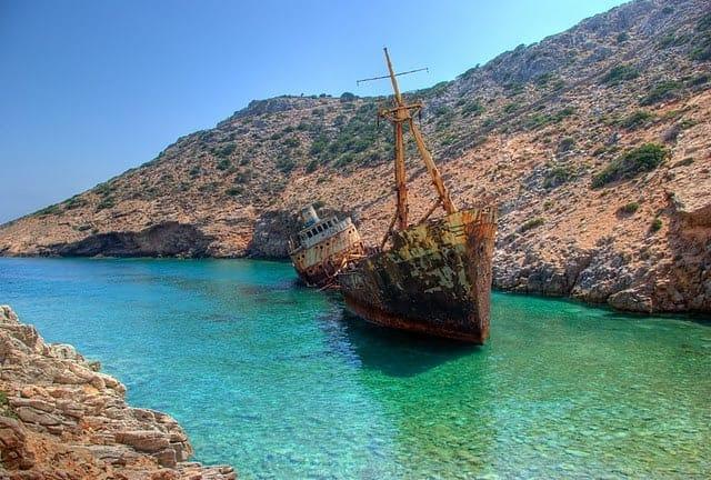 ναυαγιο _αμοργος