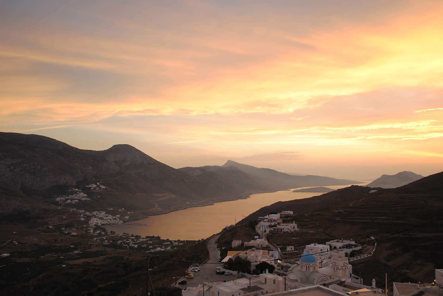 Amorgos_History & Culture