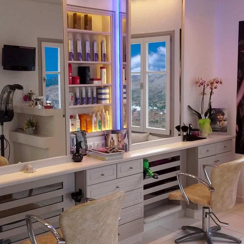 Hair Salon-Hairy Tales2