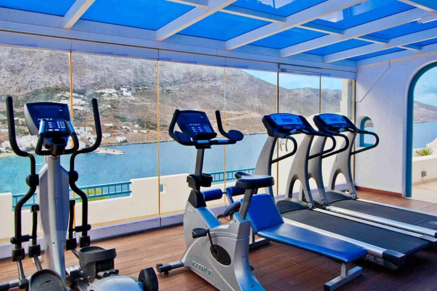 Fitness Center Room3