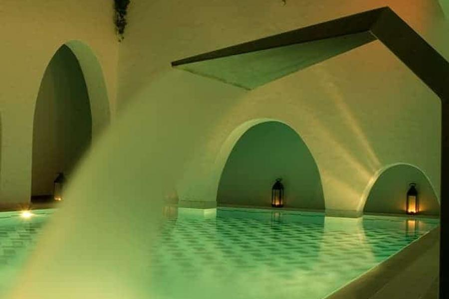 Pool-&-Water-&-Lights