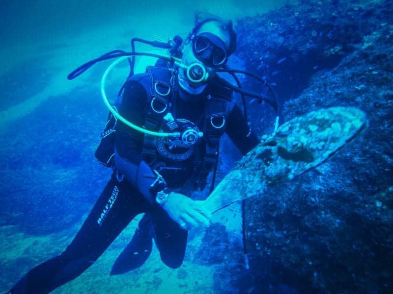 Scuba Diving Amorgos (5)